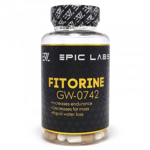 Epic Labs Fitorine GW-0742 (60 капс.)