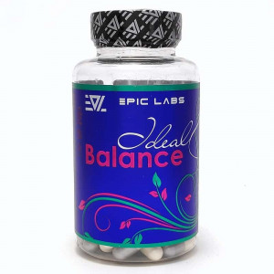 Epic Labs Ideal Balance (60 капс.)