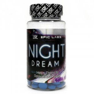 Epic Labs Night Dream (60 таб.)