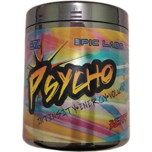 Epic Labs Psycho (200 гр.)