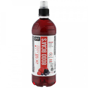 QNT BCAA'S 8000 Actif by Juice (700 мл)