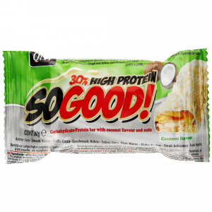 QNT SoGood 30% High Protein (60 гр.)