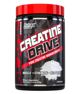Nutrex Research Creatine Drive (300 гр.)