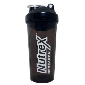 Nutrex Research Shaker Cup Black White (700 мл)