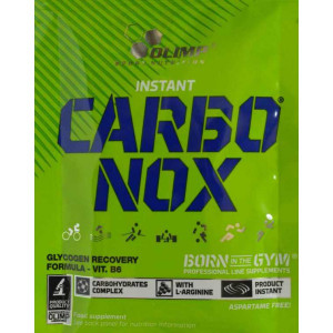 Olimp Sport Nutrition Carbo Nox (1 порция)
