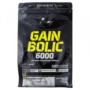 Olimp Sport Nutrition Gain Bolic 6000 (1000 гр.)