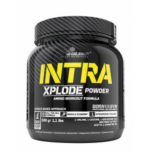 Olimp Sport Nutrition Intra Xplode Powder (500 гр.)