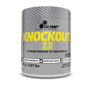 Olimp Sport Nutrition Knockout 2.0 (305 гр.)