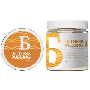 Rline Fitness Pudding Cheat Day (200 гр.)