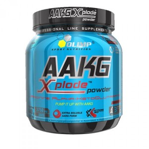 Olimp Sport Nutrition AAKG Xplode Powder (440 гр.)