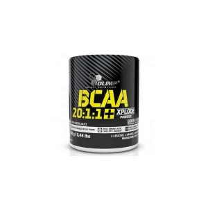 Olimp Sport Nutrition BCAA 20:1:1 Xplode Powder (200 гр.)