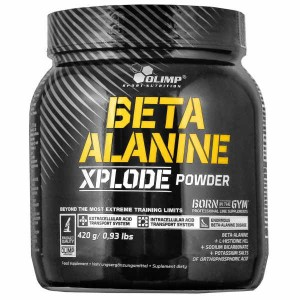 Olimp Sport Nutrition Beta-Alanine Xplode Powder (420 гр.)