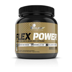 Olimp Sport Nutrition Flex Power (504 гр.)