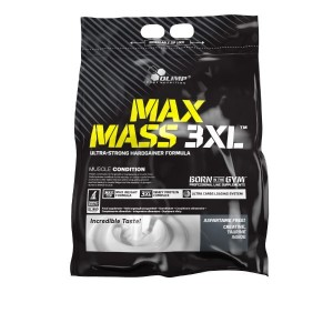 Olimp Sport Nutrition Max Mass 3XL (6000 гр.)