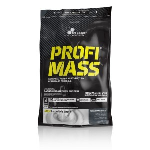 Olimp Sport Nutrition Profi Mass (1000 гр.)