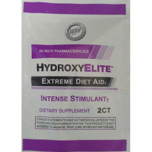 Hi-Tech Pharmaceuticals HydroxyElite (2 порции)