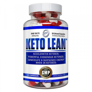 Hi-Tech Pharmaceuticals Keto Lean (120 капс.)