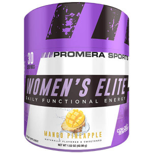 ProMera Sports Women's Elite Pre-Workout (40 гр.)