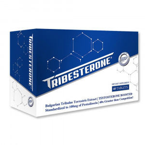 Hi-Tech Pharmaceuticals Tribesterone (60 таб.)
