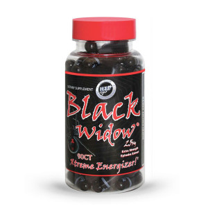Hi-Tech Pharmaceuticals Black Widow (90 капс.)
