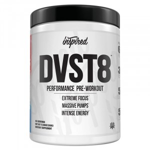 Inspired Nutraceuticals DVST8 OG Pre-Workout (368 гр.)