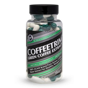 Hi-Tech Pharmaceuticals CoffeeTrim (90 капс.)