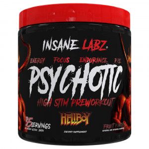 Insane Labz Psychotic Hellboy Edition (250 гр.)