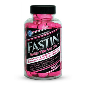 Hi-Tech Pharmaceuticals Fastin Multi-Vite for Her (120 таб.)