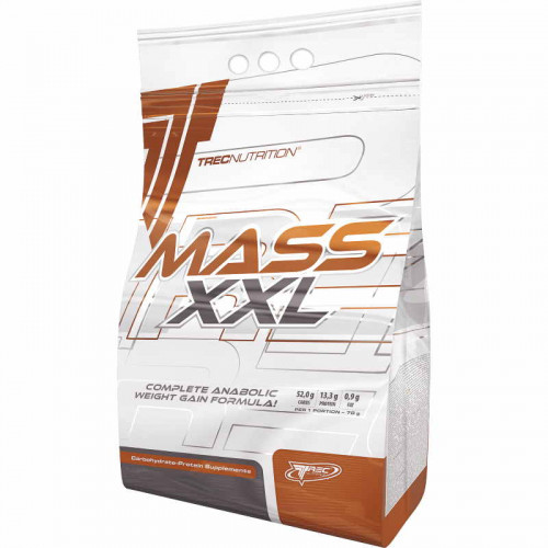 Trec Nutrition Mass XXL (3000 гр.)