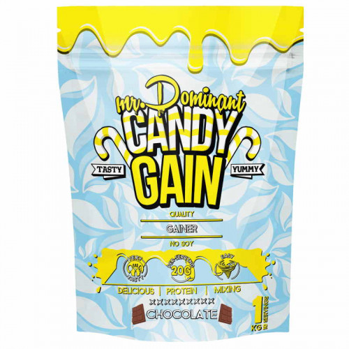 Mr. Dominant Candy Gain (1000 гр.)