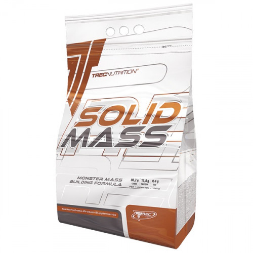 Trec Nutrition Solid Mass (3000 гр.)