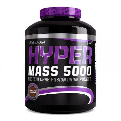BioTech USA Hyper Mass 5000 (2270 гр.)