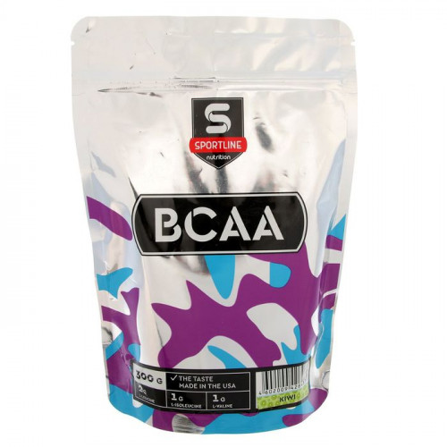 SportLine Nutrition BCAA 2:1:1 Пакет (300 гр.)