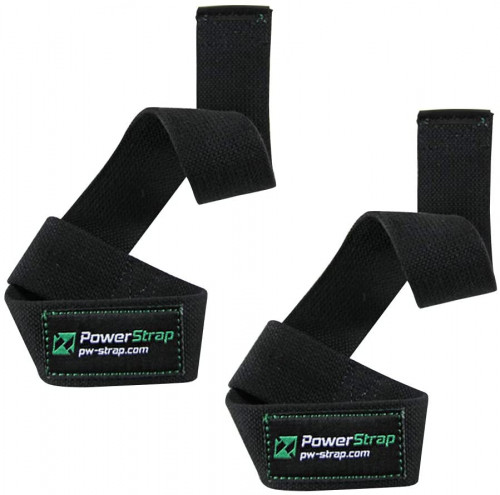 PowerStrap Lifting Straps (2 штуки)