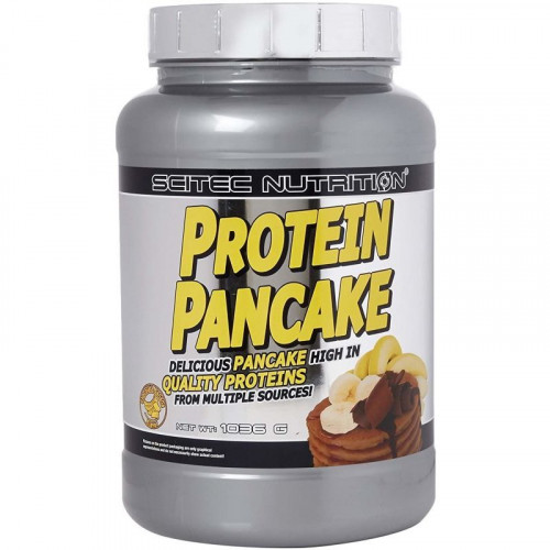 Scitec Nutrition Protein Pancake (1036 гр.)
