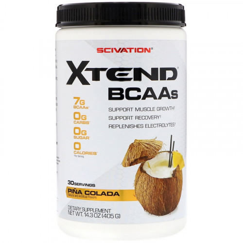 Scivation BCAA Xtend (420 гр.)