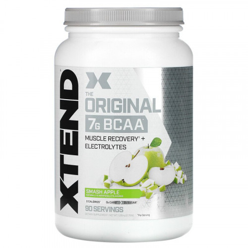 Scivation Xtend BCAA (1291 гр.)