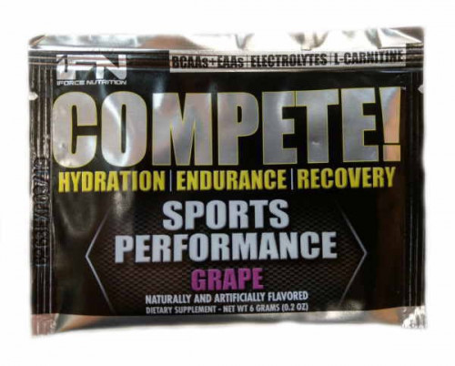 iForce Nutrition Compete (1 порция)