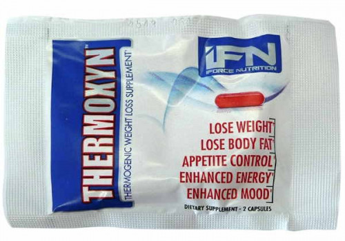 iForce Nutrition Thermoxyn (1 порция)