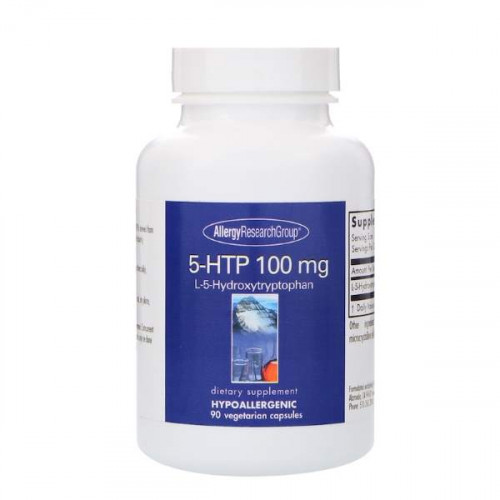 Allergy Research Group 5-HTP 100 мг Vegetarian (90 капс.)