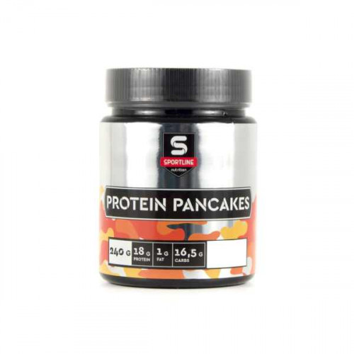 SportLine Nutrition Protein Pancakes (240 гр.)
