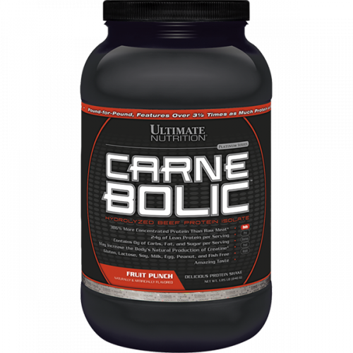 Ultimate Nutrition Carne Bolic (840 гр.)
