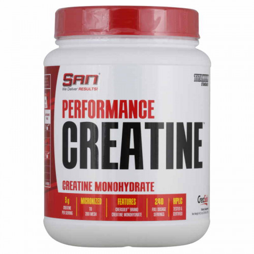 SAN Performance Creatine (1200 гр.)