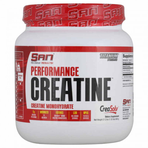 SAN Performance Creatine (600 гр.)