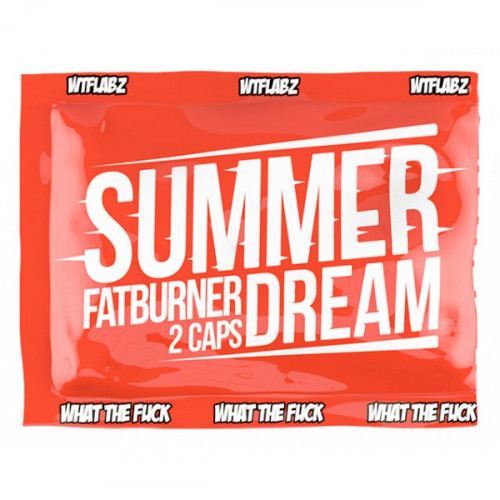 WTF Labz Summer Dream (2 порции)