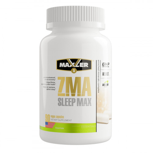 Maxler ZMA Sleep Max (90 капс.)
