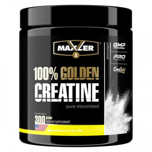 Maxler 100% Golden Creatine (1000 гр.)