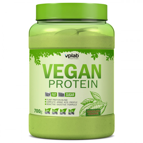VP Laboratory Vegan Protein (700 гр.)