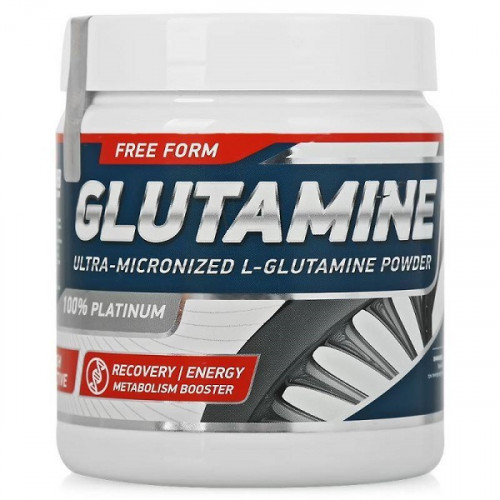 GeneticLab Nutrition Glutamine (300 гр.)