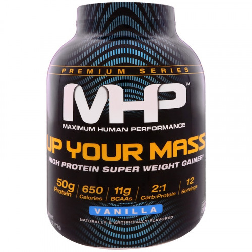 MHP Up Your Mass (2270 гр.)